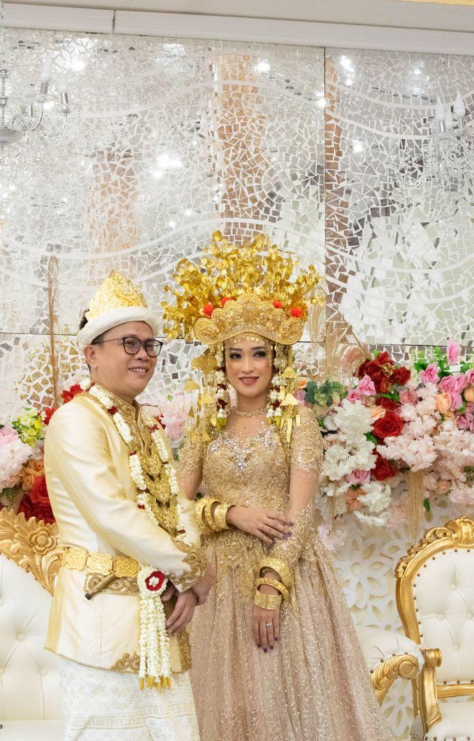 Wedding Alamsyah Feby by Lemo Hotel - 003