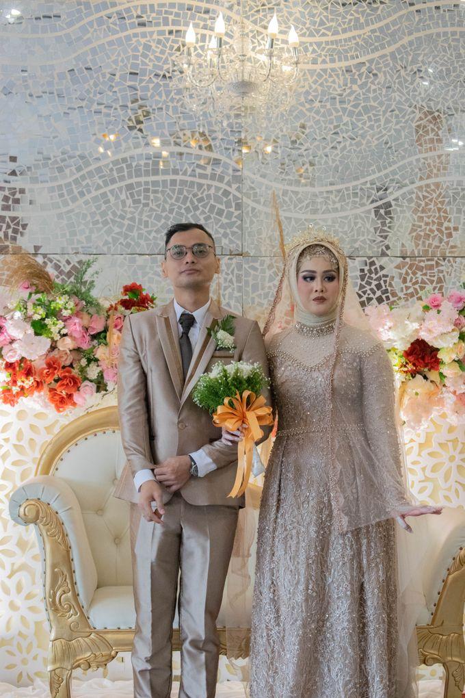 Wedding Nisrin Damar by Lemo Hotel - 020