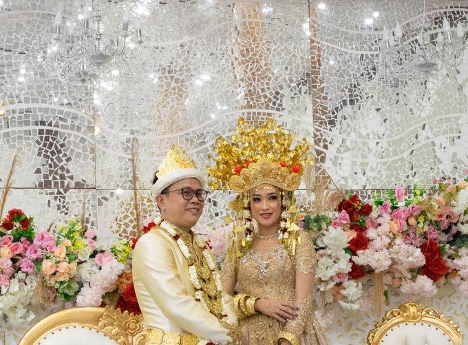 Wedding Alamsyah Feby by Lemo Hotel - 004