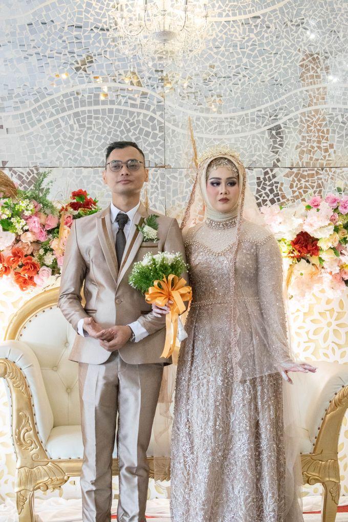 Wedding Nisrin Damar by Lemo Hotel - 021