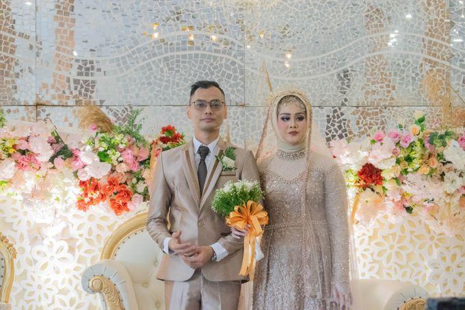 Wedding Nisrin Damar by Lemo Hotel - 022