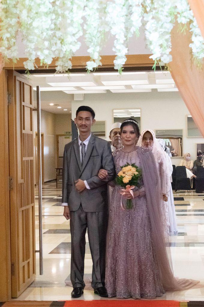 Wedding Wulan Syafiq by Lemo Hotel - 012