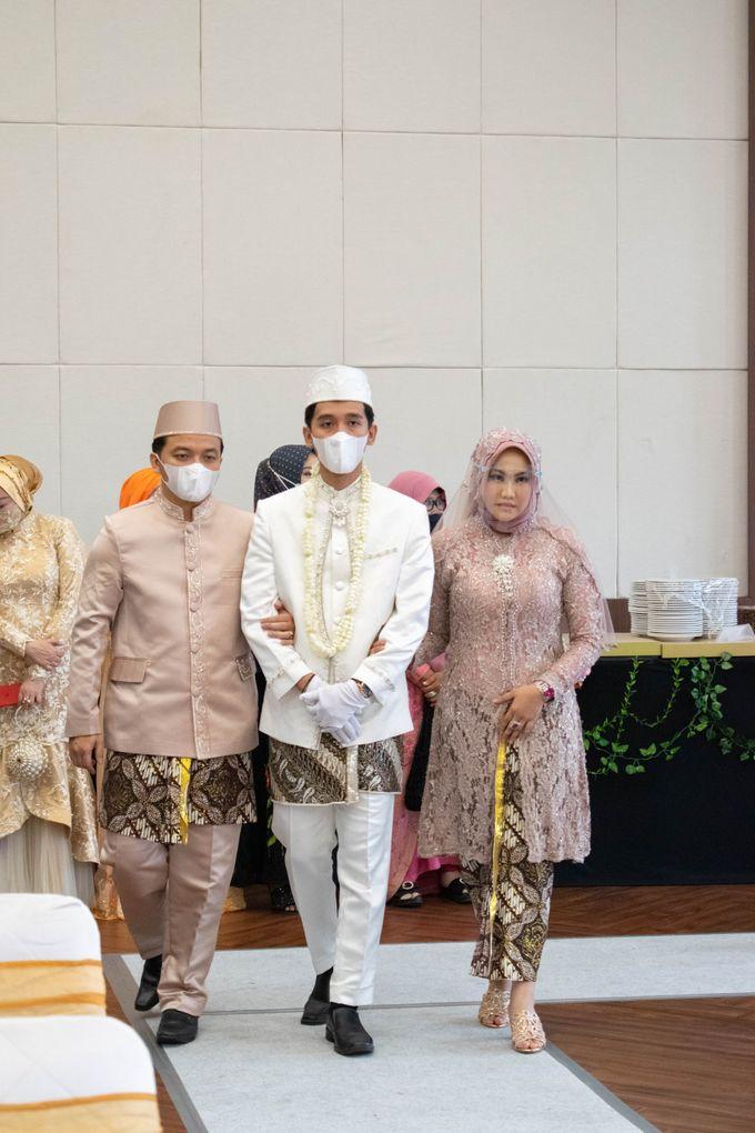 Wedding Tiara Sandi by Lemo Hotel - 003