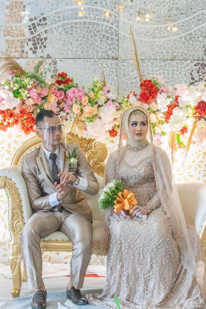 Wedding Nisrin Damar by Lemo Hotel - 023