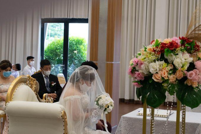 Wedding Daniel Novi by Lemo Hotel - 001