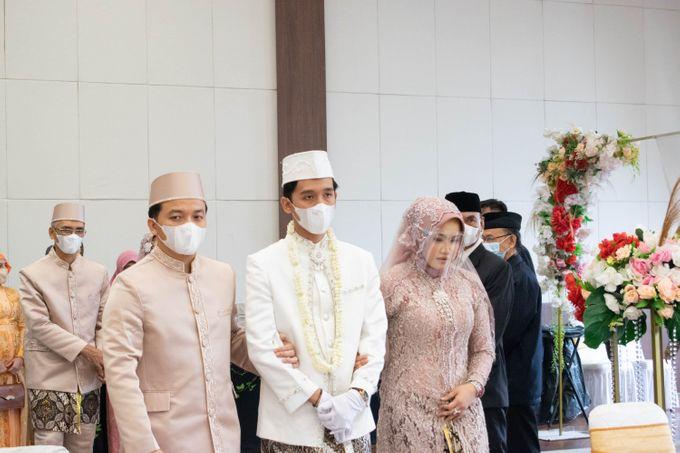 Wedding Tiara Sandi by Lemo Hotel - 004