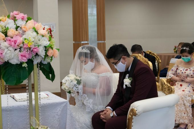 Wedding Daniel Novi by Lemo Hotel - 002