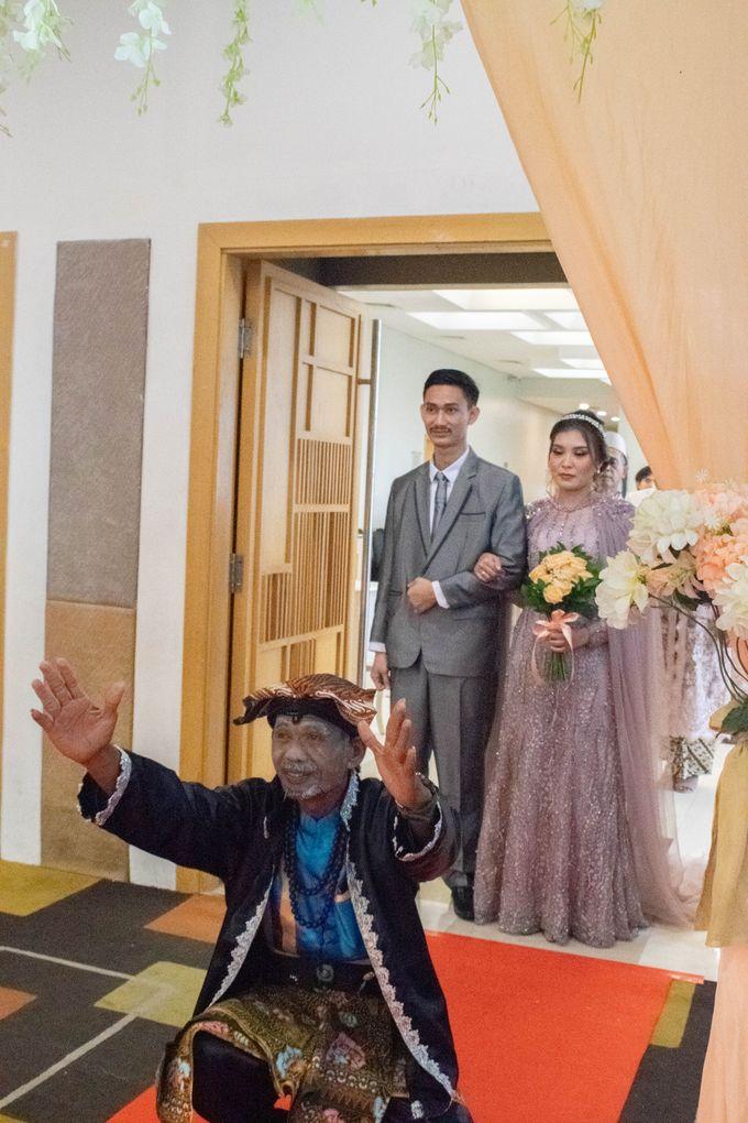 Wedding Wulan Syafiq by Lemo Hotel - 013