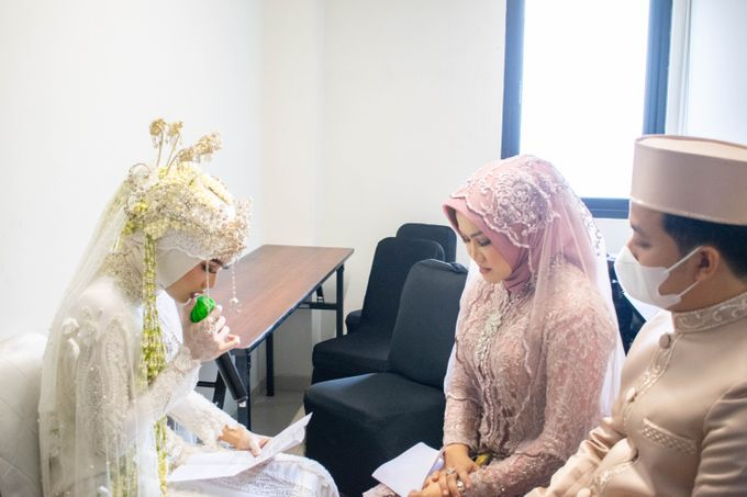 Wedding Tiara Sandi by Lemo Hotel - 005