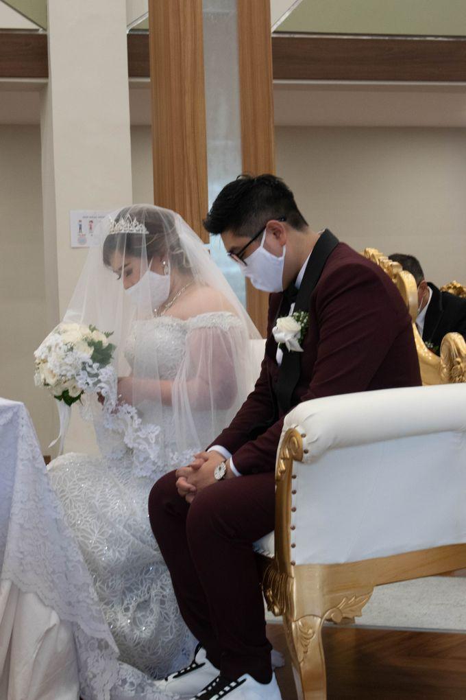 Wedding Daniel Novi by Lemo Hotel - 003