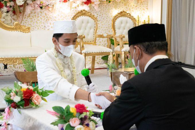 Wedding Tiara Sandi by Lemo Hotel - 007