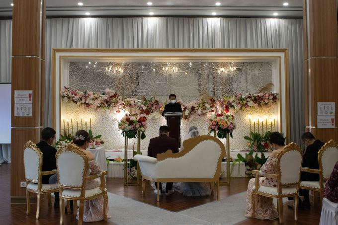 Wedding Daniel Novi by Lemo Hotel - 004