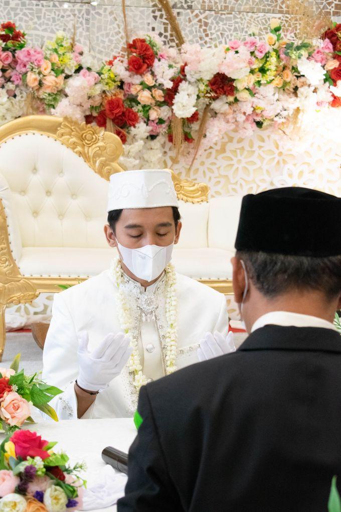 Wedding Tiara Sandi by Lemo Hotel - 008