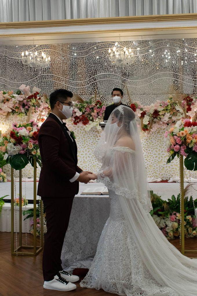 Wedding Daniel Novi by Lemo Hotel - 005
