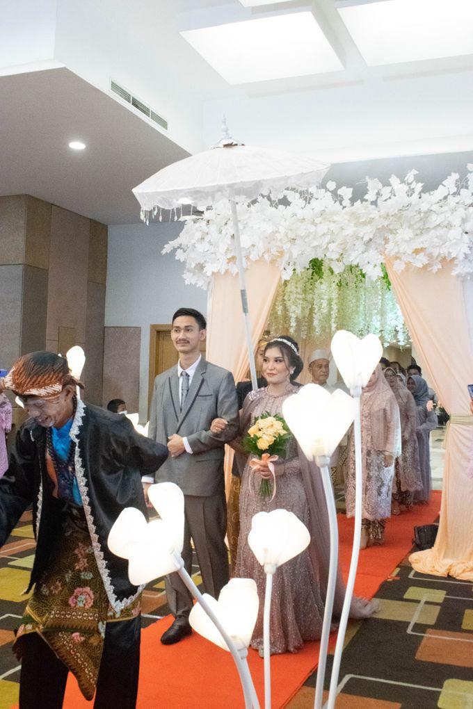 Wedding Wulan Syafiq by Lemo Hotel - 014