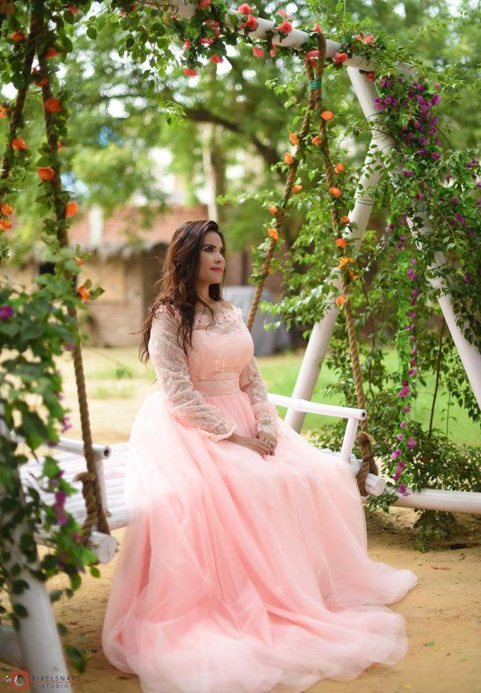 Pre wedding by Pixel Snaps Studio - 001