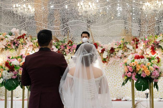 Wedding Daniel Novi by Lemo Hotel - 006