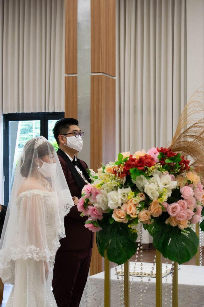 Wedding Daniel Novi by Lemo Hotel - 007