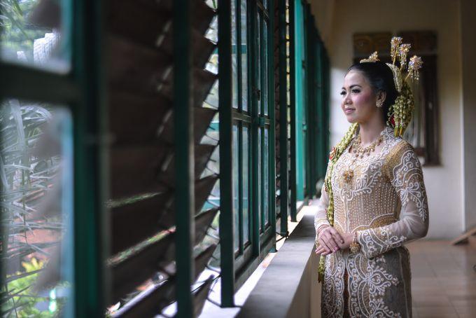 Wedding fakhri dan Zackia by Fakhri photography - 009