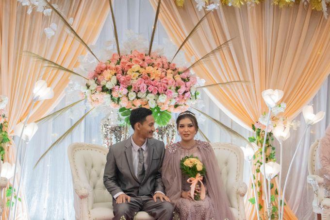 Wedding Wulan Syafiq by Lemo Hotel - 016