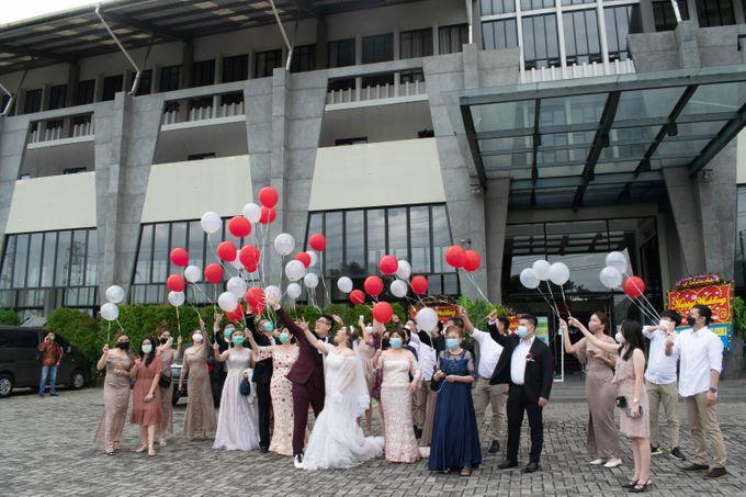 Wedding Daniel Novi by Lemo Hotel - 008