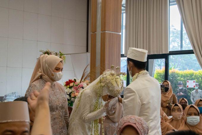 Wedding Tiara Sandi by Lemo Hotel - 011