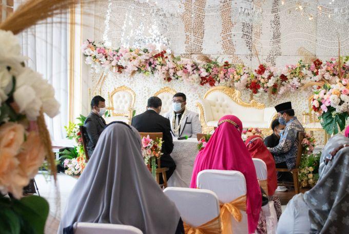 Wedding Annisa Cahyo by Lemo Hotel - 001