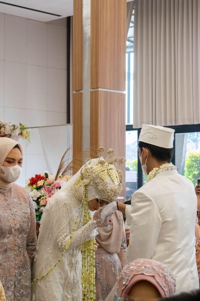 Wedding Tiara Sandi by Lemo Hotel - 012