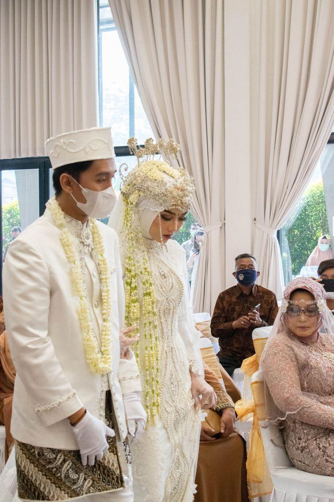 Wedding Tiara Sandi by Lemo Hotel - 013