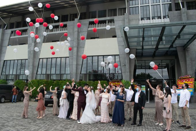 Wedding Daniel Novi by Lemo Hotel - 010