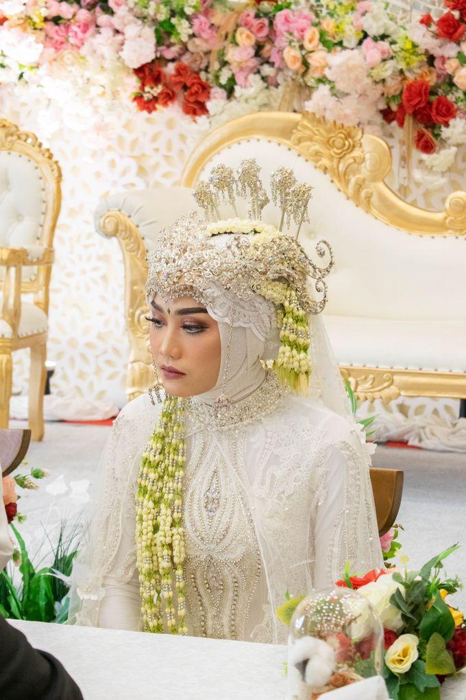 Wedding Tiara Sandi by Lemo Hotel - 014