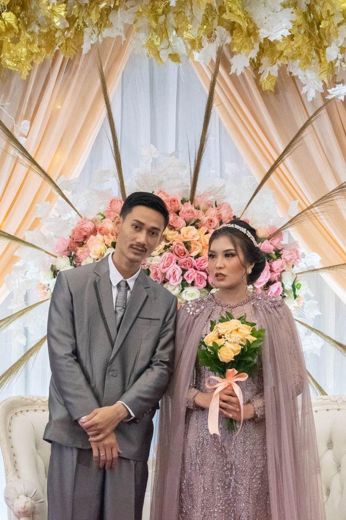 Wedding Wulan Syafiq by Lemo Hotel - 018