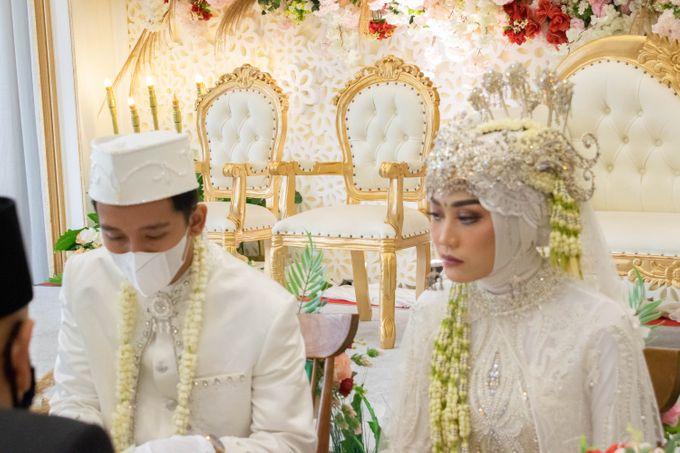 Wedding Tiara Sandi by Lemo Hotel - 015