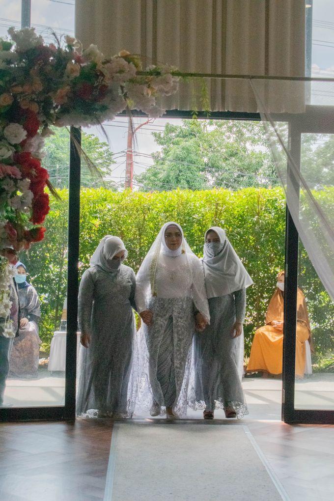 Wedding Annisa Cahyo by Lemo Hotel - 005