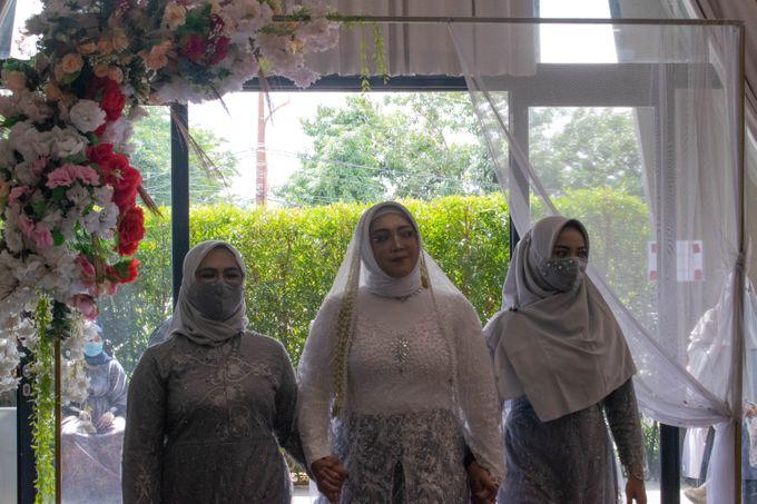 Wedding Annisa Cahyo by Lemo Hotel - 006