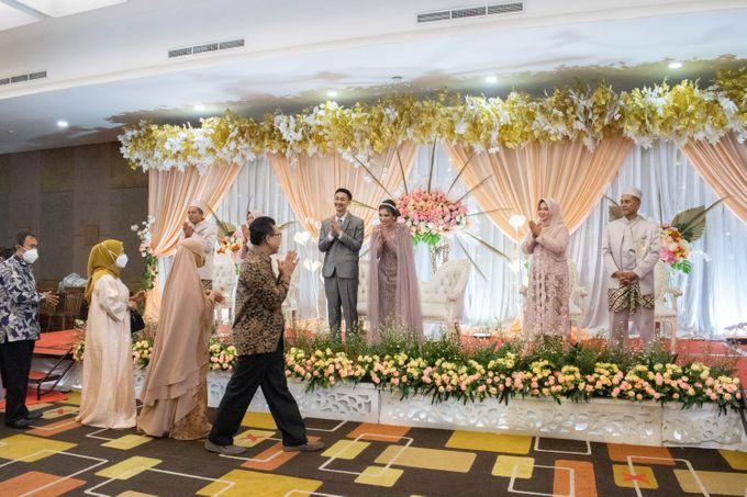 Wedding Wulan Syafiq by Lemo Hotel - 019