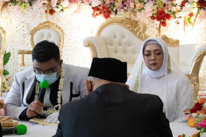 Wedding Annisa Cahyo by Lemo Hotel - 007