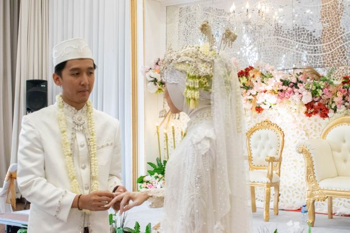 Wedding Tiara Sandi by Lemo Hotel - 016