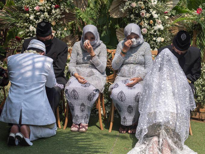 Intimate wedding session Della dan Danik (09-09-2020) by Weddingscape - 022