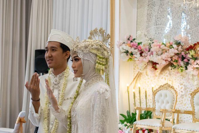 Wedding Tiara Sandi by Lemo Hotel - 017
