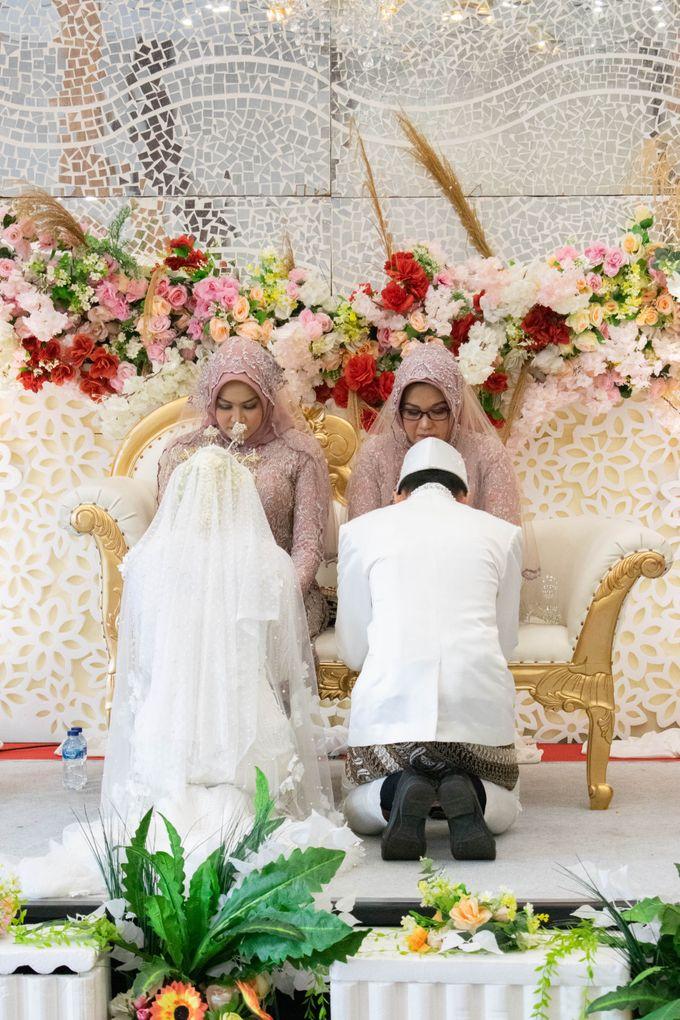 Wedding Tiara Sandi by Lemo Hotel - 018