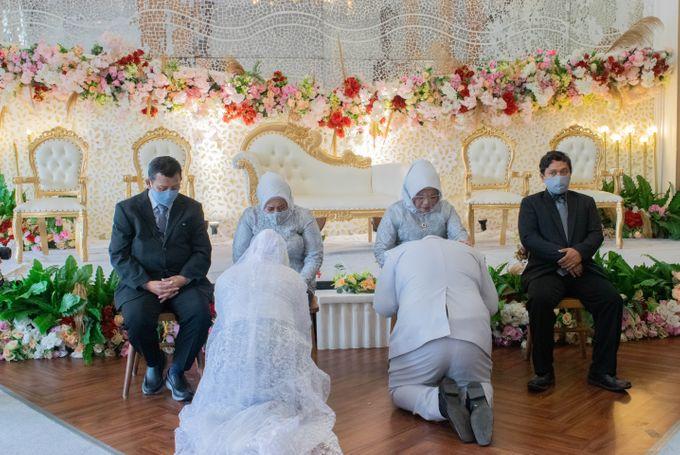 Wedding Annisa Cahyo by Lemo Hotel - 011