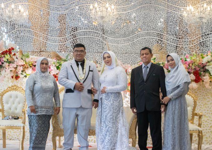 Wedding Annisa Cahyo by Lemo Hotel - 012