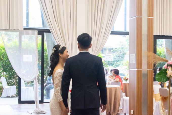 Wedding Dhamma Ervika by Lemo Hotel - 004