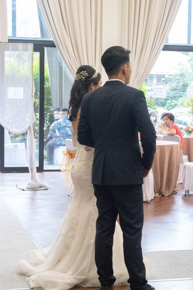 Wedding Dhamma Ervika by Lemo Hotel - 005