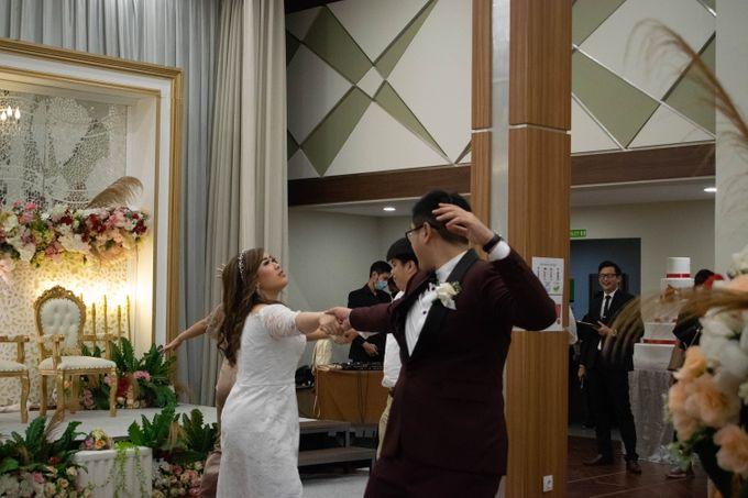 Wedding Daniel Novi by Lemo Hotel - 012