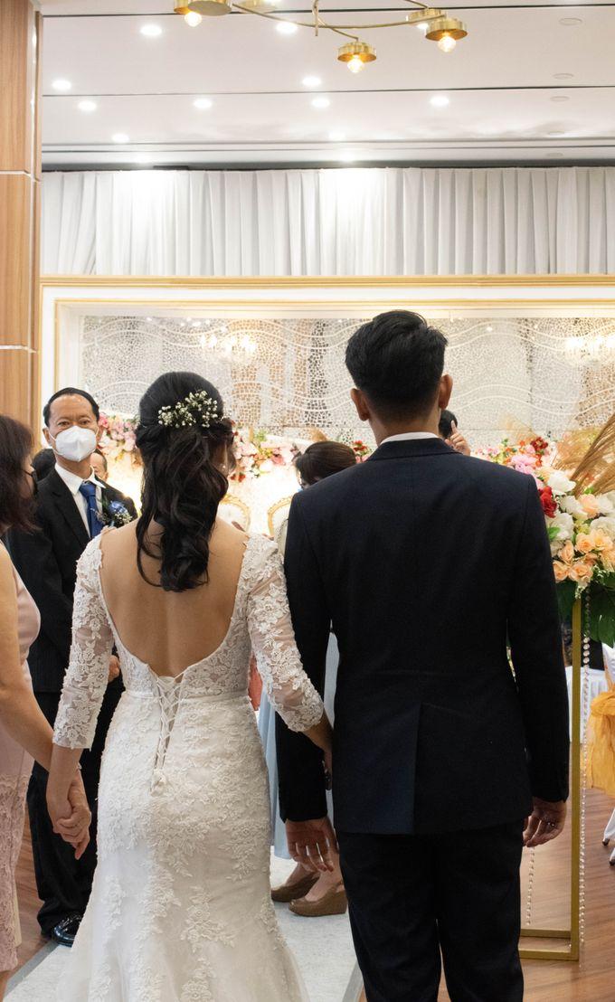 Wedding Dhamma Ervika by Lemo Hotel - 006