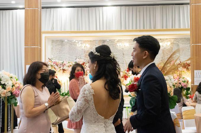 Wedding Dhamma Ervika by Lemo Hotel - 007
