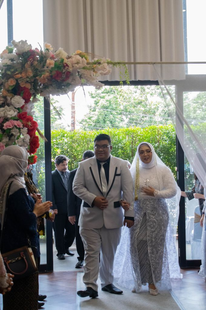 Wedding Annisa Cahyo by Lemo Hotel - 013