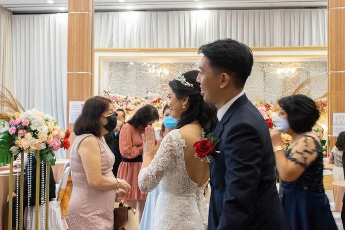 Wedding Dhamma Ervika by Lemo Hotel - 008